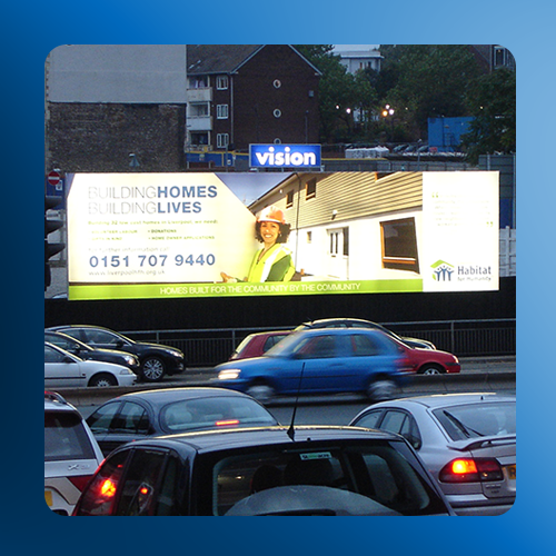 Billboards & Outdoor Media