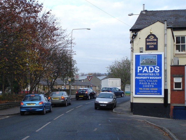 Pads Property Billboard Advertising